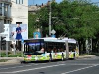 Донецк. ЛАЗ-Е301 №2311