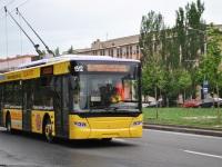 Донецк. ЛАЗ-Е183 №1512