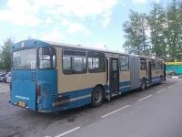 Московская область. Mercedes O305G ев605
