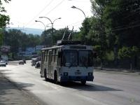 Кишинев. ЮМЗ-Т2 №1284
