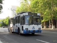 Кишинев. ЮМЗ-Т2 №2151