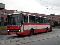 Прага. Karosa B741 AV 30-11