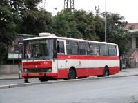 Прага. Karosa B732 AR 88-05