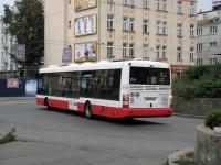 Прага. SOR NB 18 1AH 5585