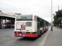 Прага. Irisbus Agora L/Citybus 18M 5A2 4691