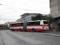 Прага. Karosa B941 1AN 4488