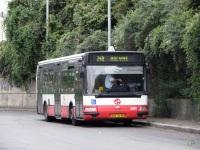 Прага. Renault Agora S/Karosa Citybus 12M AKV 54-06