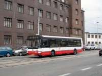 Прага. Renault Agora S/Karosa Citybus 12M ABA 93-24