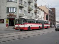 Прага. Karosa B941 ABA 87-46