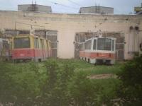 Тверь. 71-608К (КТМ-8) №261, ВТК-24 №404