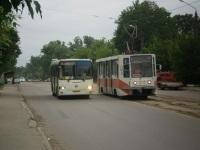 Тверь. 71-608К (КТМ-8) №261, ЛиАЗ-5256.26 ам881
