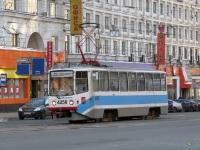 Москва. 71-608КМ (КТМ-8М) №4258