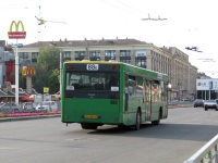 Харьков. MAN NL202 AX0484AA
