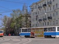 Нижний Новгород. Tatra T6B5 (Tatra T3M) №2906, 71-608КМ (КТМ-8М) №1218