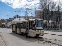 Нижний Новгород. 71-619КТ (КТМ-19КТ) №3206