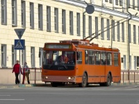 Нижний Новгород. ЗиУ-682Г-016.03 (ЗиУ-682Г0М) №1667