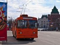 Нижний Новгород. ЗиУ-682Г-012 (ЗиУ-682Г0А) №1697