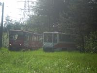 Тверь. 71-608К (КТМ-8) №261, Tatra T6B5 (Tatra T3M) №30