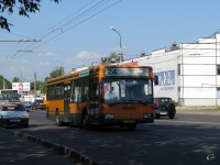 Владимир. Mercedes-Benz O405N вт916