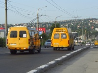 ГАЗель (все модификации) с469ар, Семар-3234 х160ха