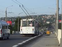 Новороссийск. ЗиУ-682Г-016.04 (ЗиУ-682Г0М) №62