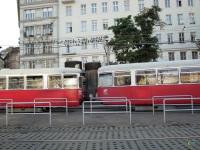 Вена. SGP E1 №4782, Rotax c4 №1342