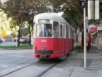 Вена. Rotax c4 №1350