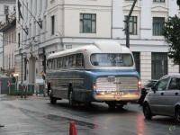 Будапешт. Ikarus 55 OT 25-73