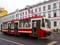 Санкт-Петербург. 71-134А (ЛМ-99АВ) №3307
