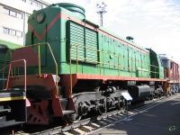 Ростов-на-Дону. ТЭМ1М-0078
