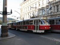 Прага. Tatra T3R.P №8426