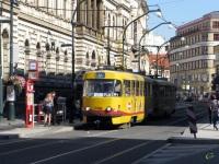 Прага. Tatra T3SUCS №7188