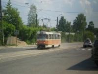 Тверь. Tatra T3SU №224