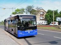 Донецк. ЛАЗ-Е183 №2328
