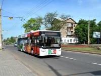 Донецк. ЛАЗ-Е183 №2345