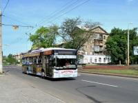 Донецк. ЛАЗ-Е183 №2341