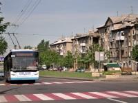 Донецк. ЛАЗ-Е183 №2315
