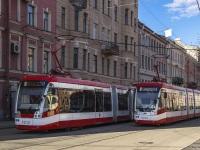 Санкт-Петербург. АКСМ-843 №5212, АКСМ-843 №5213