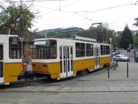 Будапешт. Tatra T5C5 №4069