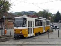 Будапешт. Tatra T5C5 №4324