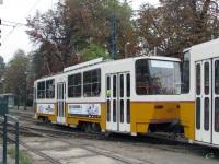 Будапешт. Tatra T5C5 №4128