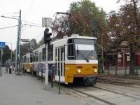 Будапешт. Tatra T5C5 №4097