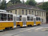 Будапешт. Tatra T5C5 №4006