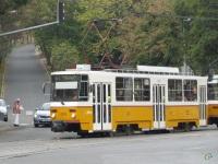 Будапешт. Tatra T5C5 №4050