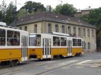 Будапешт. Tatra T5C5 №4095