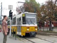 Будапешт. Tatra T5C5 №4104
