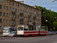 Санкт-Петербург. ЛВС-86К №3079