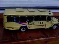 Школьный автобус КАвЗ-39765
