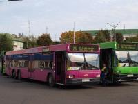 Могилев. МАЗ-107.066 AA1417-6, МАЗ-105 AA5049-6