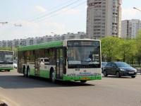 Москва. Волжанин-6270.06 ек106